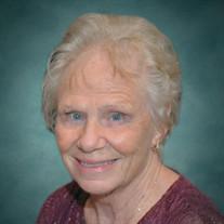 Evelyn W. Colston