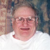 """Earl  """"Jo-Jo"""" Joseph Nickens"""