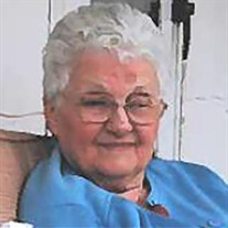 Leona E. Janssen