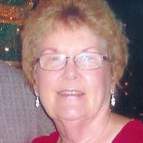 Beverly G. Armstrong