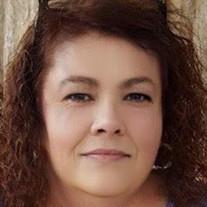 Debbie Jeanease Moreau