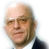 Lloyd Orrie Heaps