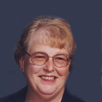 Phyllis Jean Simpson