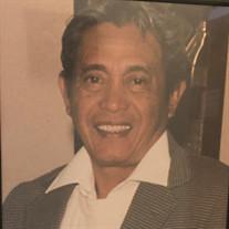 Domingo  A. Villarama