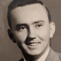 Charles Allen Deislinger