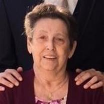 Rita Ann Davis
