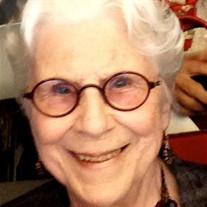 Joan Margaret Moes