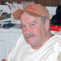 Jerry Wayne Wyatt