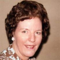 Marie F. Cobb