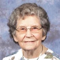Lydia Cooper Stewart
