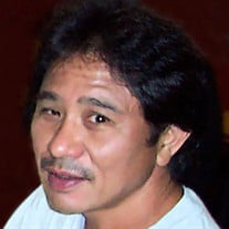 Stephen Hideo Akamine