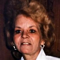 Agnes Cecelia Moore