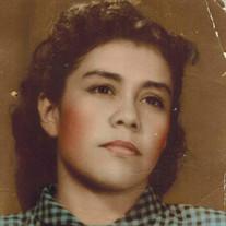 Maria  D. Garcia