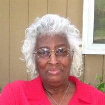 Thelma Johnson