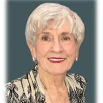 Georgia Mae Womack