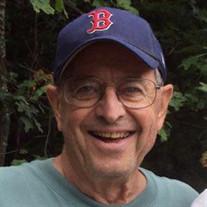 Thomas F. Champion