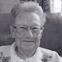 Mary E. Mayville