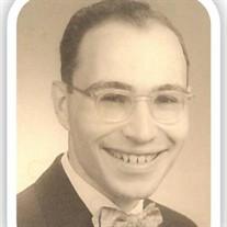 Robert R. Gonzalez