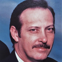 Jerry Wayne Slaughter