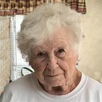 Marjorie Hopper