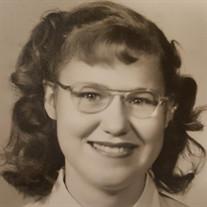 Nancy Carrol Snyder
