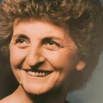 Dorothy Fink