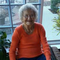 Mrs. Siddie Virginia Cheatham