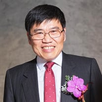 Frank Chuan Kuo