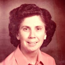 Betty L. Ellis