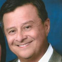 Ramon Cisneros Jr.