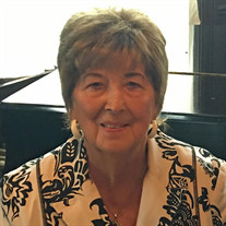 Marjorie A. Lysell