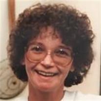 Suzanne Schultz