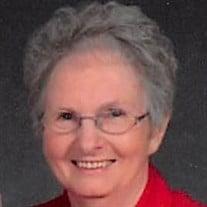 Virginia L. Ganas