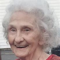 Ethel M. Larrabee