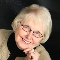 Mrs. Doris Elaine Mancino