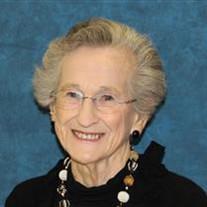 Betty Jean Wallace