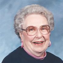 Velma G. Jones