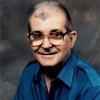 Chris A. Canas