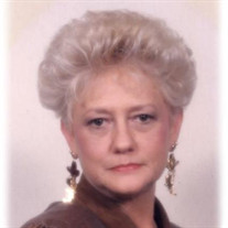 Cheryl Ann Fraley Burbank, 74, Florence, AL