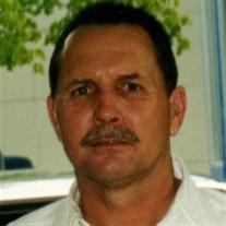 Walter  Blane Williams, Jr.