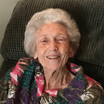 Mrs. Betty Lou Burke