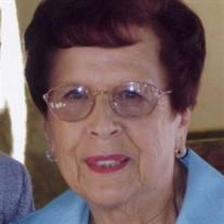 Nina Cervantes Munguia
