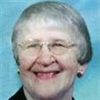 D.  Marie Harnish