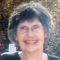 Carol M. Berg