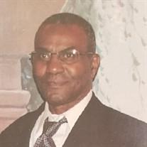 Mr. Cesar  Hill III