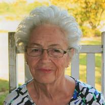 Mrs. Grace Reid Markovcic