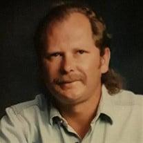 Roy Leon Hostetler