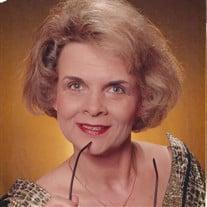 Judy Drummond