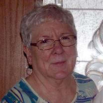 Bertha Nell Whitesell