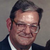 Mr. Glen Harold Nelson